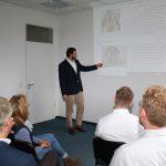 Seminar Christoffer Kreissig Osteopathie