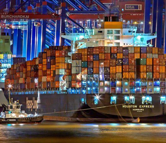 Hamburger Hafen / Pixabay