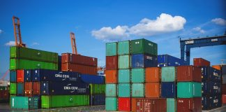 Container / Pixabay