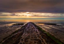Wattenmeer / Pixabay