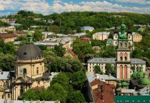 "ABOWI visits the ""wild beauty"" Ukraine / Pixabay"